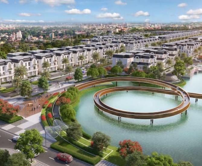 Tổng hợp những group bất động sản lớn tại Thái Nguyên