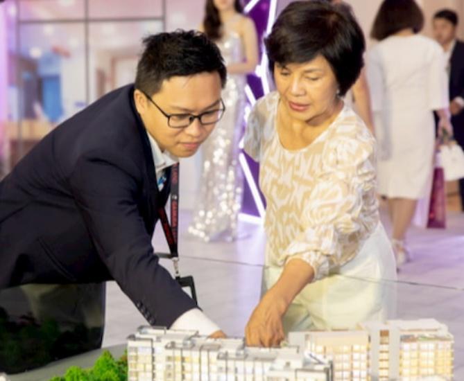 Thị trường bất động sản TP HCM thiếu nguồn cung căn hộ hạng A