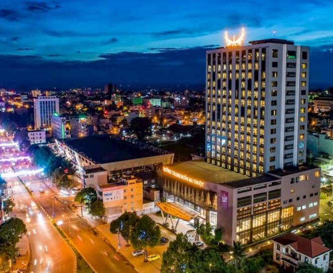 Tổng hợp Group bất động sản đã hoạt động trên hai năm tại tỉnh Đắk Lắk