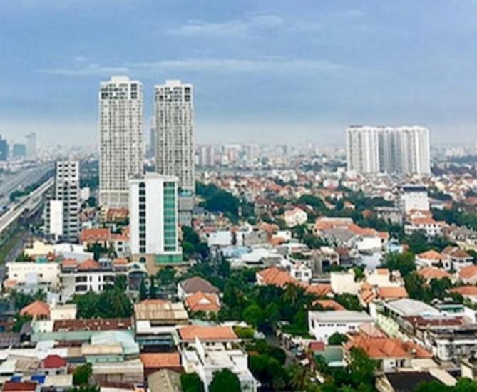 Bộ Xây dựng lo thị trường bất động sản suy giảm mạnh