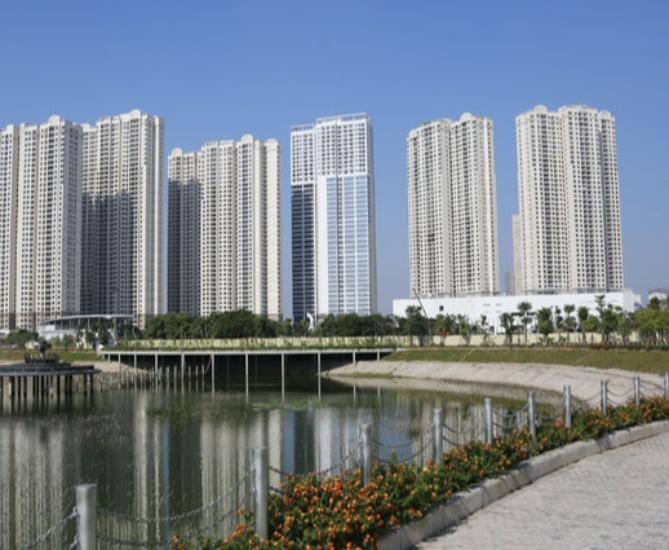 Thị trường bất động sản: Kỳ vọng sớm phục hồi