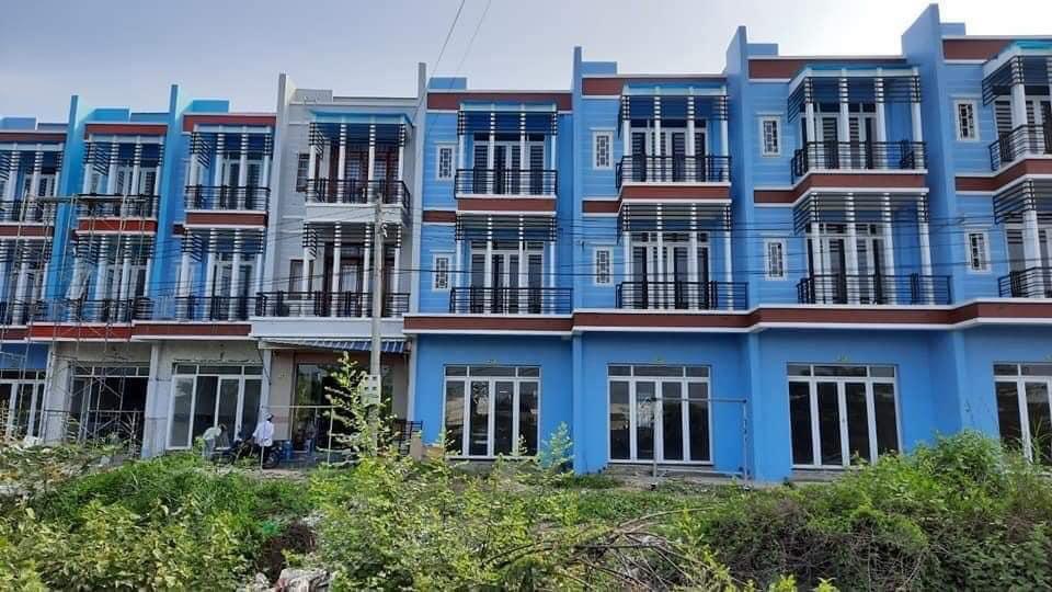 Đầu tư sinh lời chỉ cần 1 tỷ tại phường 3, Vĩnh Long