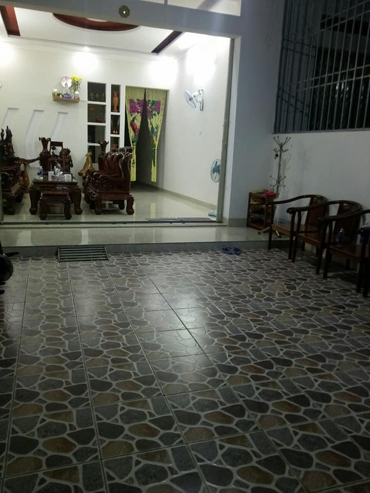Nhà cấp 4 gần ngã 3 Nguyễn Huy Lung