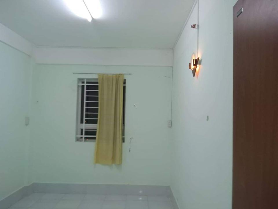 Cho thuê căn hộ chung cư ACC Hướng Tây Bắc 70m2, thuộc phường Mỹ Phước