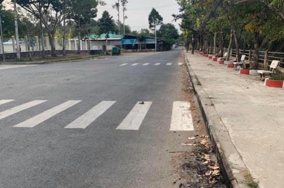 Bán nền thổ cư chỉ 500 triệu tặng kèm căn nhà đường Nguyễn Thị Minh Khai