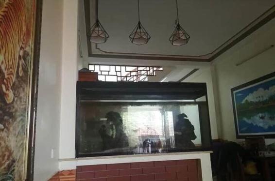 Mua bán nhà đất 2 tầng thuộc Trần Phú - Vĩnh Yên