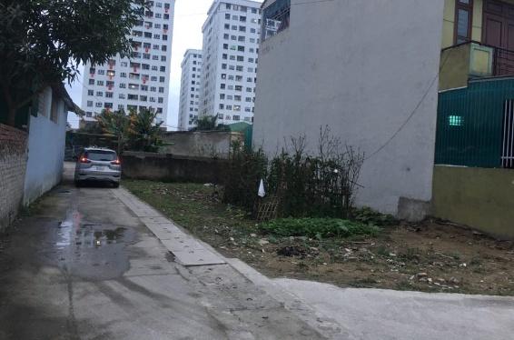 Ra đi nhanh đất đẹp giá phải chăng xóm 24 Nghi Phú