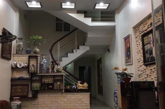 Nhà 2,5 tầng mặt phố - phường Ngọc Châu cần tìm chủ mới