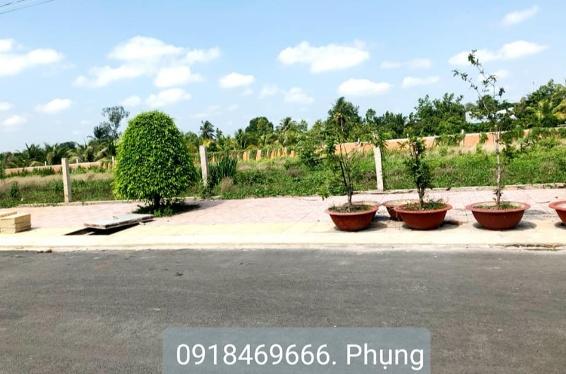 Chỉ 8 triệu/m2 giá quá hời cho anh em muốn đầu tư đất tại Vĩnh Long