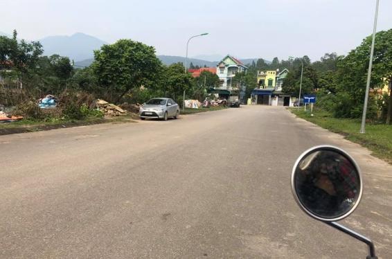 Bán đất huyện tam đảo, giá rẻ