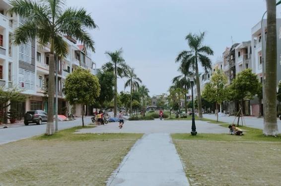 Cần bán lô đất khu đô thị ruộng Rau Muống giá yêu thương