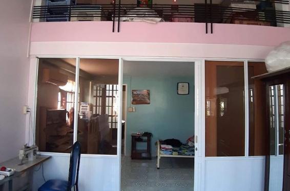 Cần bán căn nhà Đường Dự Định, gần ngay  UBND phường Bình Khánh, Long Xuyên