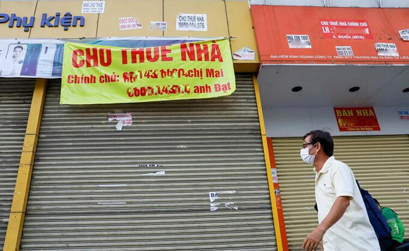 mat bang kinh doanh tp hcm dong cua rao cho thue dau thang 3/2020
